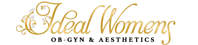 Ideal Womens Healthcare Logo