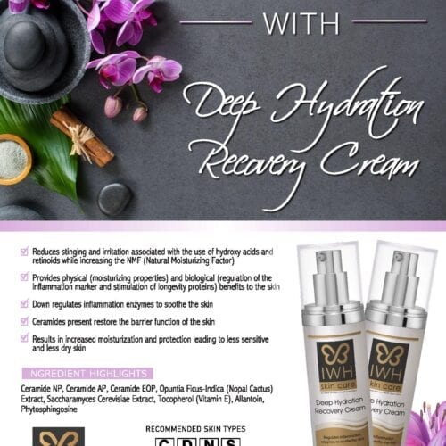 Hydration Recover Cream