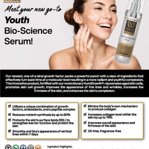 Bio Science Youth Serum