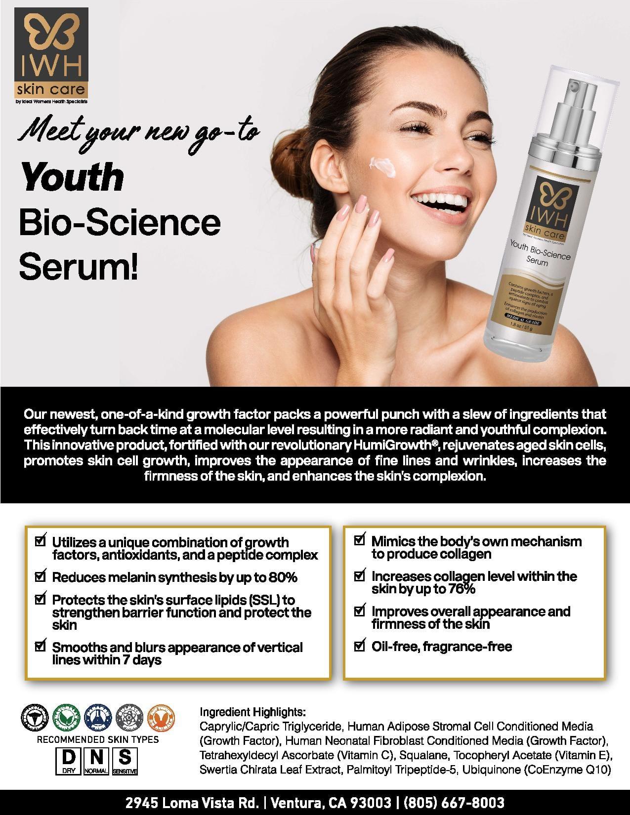 Bio Science Youth Serum